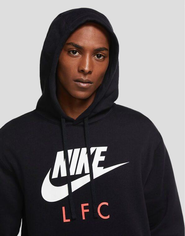 nike lfc club hoodie-3
