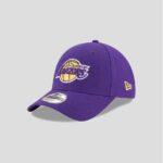 new era la lakers cap-2