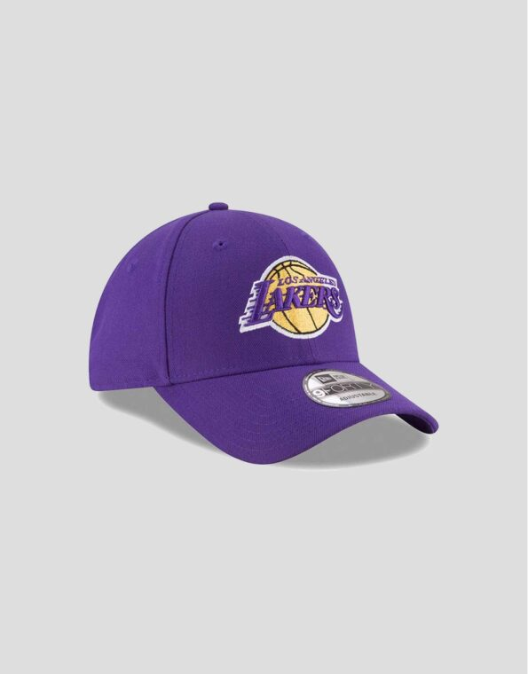 new era la lakers cap