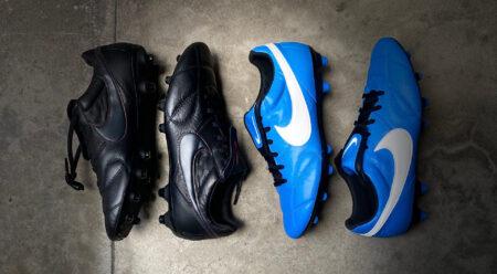 Nike Premier II FG: la moderna interpretazione di una scarpa senza tempo