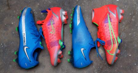 """Nike lancia lo """"Spectrum Pack"""""""