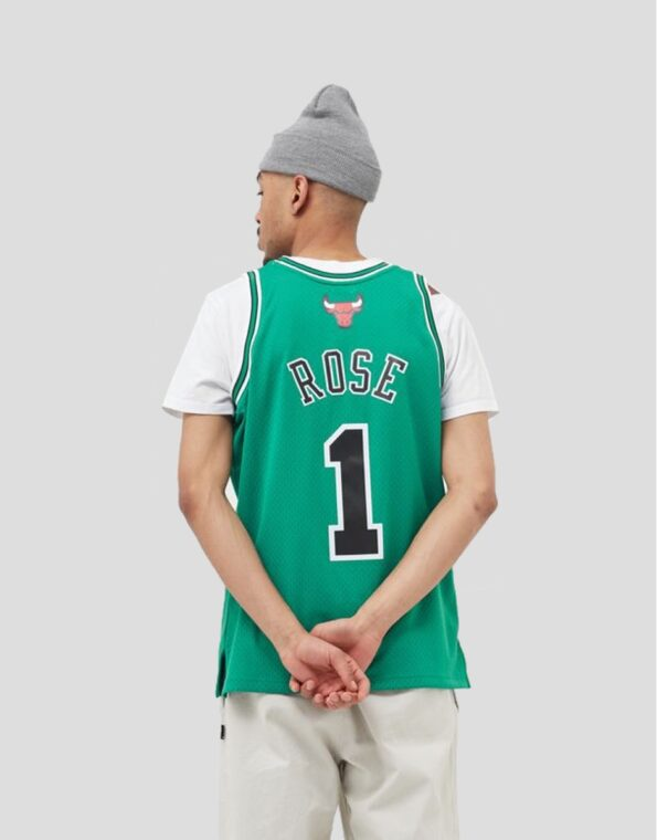 bulls rose swingman jersey_2